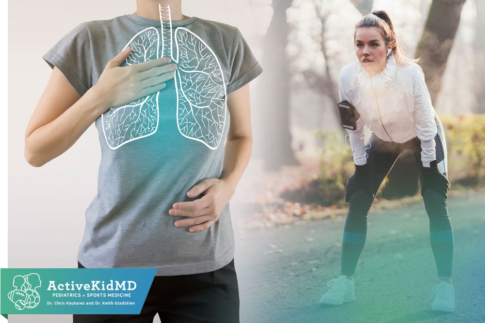 Breathing Issues With Exercise